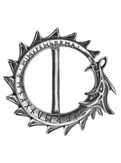 Jormungand World Serpent Ouroboros Pewter Belt Buckle Gothic Plus Gothic Clothing, Jewelry, Goth Shoes & Boots & Home Decor