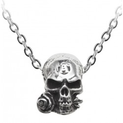 Alchemist Amulet Gothic Pewter Necklace Gothic Plus Gothic Clothing, Jewelry, Goth Shoes & Boots & Home Decor