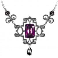 Regiis Martyris Gothic Necklace