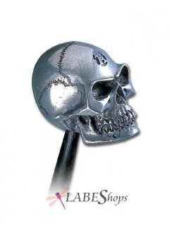 Metalized Alchemist Gear Shift Knob Gothic Plus Gothic Clothing, Jewelry, Goth Shoes & Boots & Home Decor