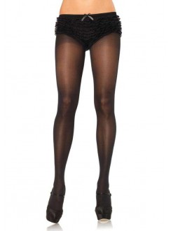 Pantyhose with Cotton Crotch Pack of 3 Gothic Plus Gothic Clothing, Jewelry, Goth Shoes & Boots & Home Decor
