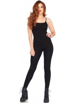 Basic Womens Unitard in 4 Colors Gothic Plus Gothic Clothing, Jewelry, Goth Shoes & Boots & Home Decor