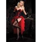 Petticoats and Hoop Skirts