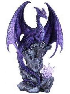 Hoarfrost Dragon Light  Gothic Plus Gothic Clothing, Jewelry, Goth Shoes & Boots & Home Decor