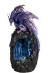 Purple Dragon Backflow Incense Burner
