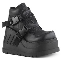 Stomp Wedge Platform Sneaker for Women