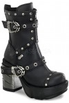 Sinister Womens Motorcycle Boot