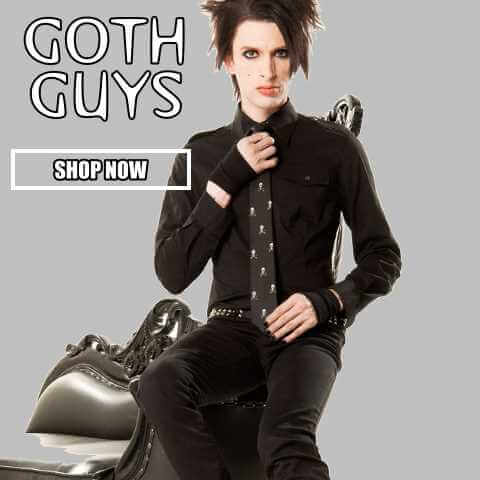 mens gothic clothing steampunk clothing at gothic plus