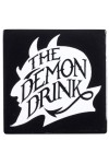 Demon Drink Ceramic Coaster