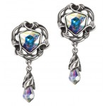 Empyrian Eye Tears from Heaven Earrings