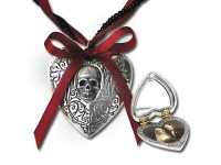 Compartment Jewelry Gothic Plus Gothic Clothing, Jewelry, Goth Shoes & Boots & Home Decor
