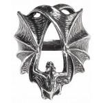 Vampire Bat Stealth Ring