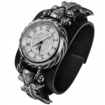 Watches Gothic Plus Gothic Clothing, Jewelry, Goth Shoes & Boots & Home Decor