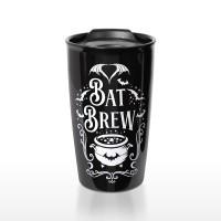 Bat Brew Double Walled Tumbler