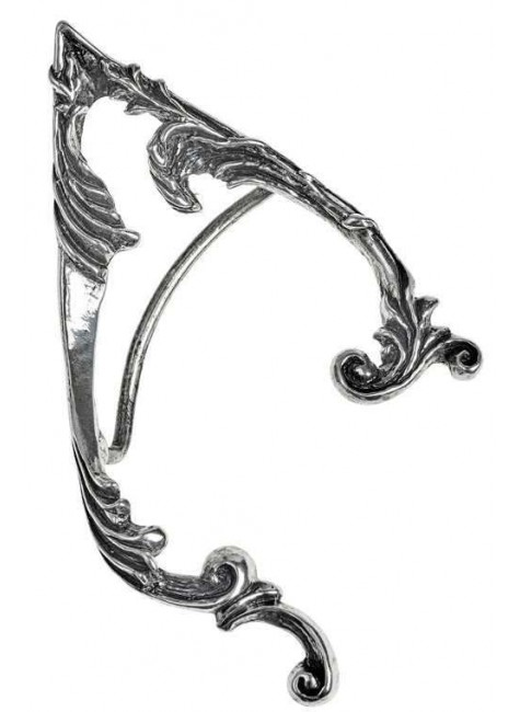 Arboreus Elf Ear Wraps - Single or Pair at Gothic Plus,  Gothic Clothing, Jewelry, Goth Shoes, Boots & Home Decor