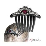 Circlets, Tiaras, Hair Jewelry Gothic Plus Gothic Clothing, Jewelry, Goth Shoes & Boots & Home Decor