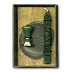 Celtic Sealing Wax with Seal Gothic Plus Gothic Clothing, Jewelry, Goth Shoes & Boots & Home Decor