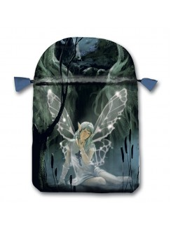 Fairy Tarot Bag Gothic Plus Gothic Clothing, Jewelry, Goth Shoes & Boots & Home Decor