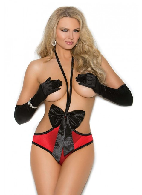 Opera Length Satin Gloves at Gothic Plus, Gothic Clothing, Jewelry, Goth Shoes & Boots & Home Decor