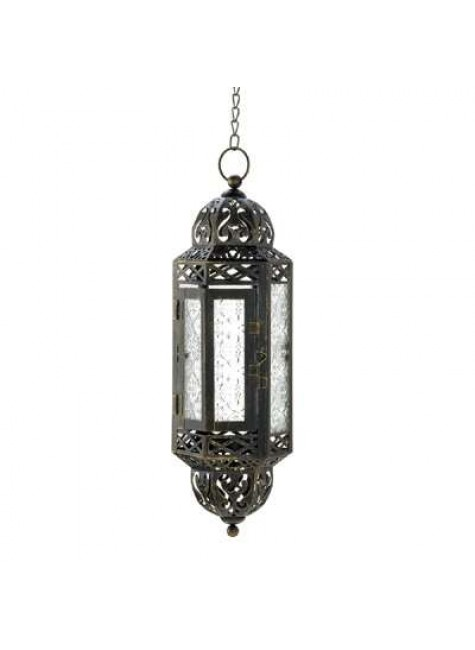 Victorian Hanging Candle Lantern at Gothic Plus, Gothic Clothing, Jewelry, Goth Shoes & Boots & Home Decor