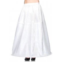 Long Hoop Skirt Gothic Plus Gothic Clothing, Jewelry, Goth Shoes & Boots & Home Decor