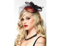 Fascinators & Bows Gothic Plus Gothic Clothing, Jewelry, Goth Shoes & Boots & Home Decor
