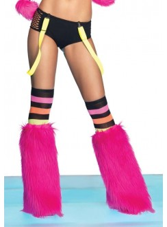 Neon Color Suspenders Gothic Plus Gothic Clothing, Jewelry, Goth Shoes & Boots & Home Decor