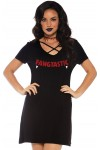Fangtastic Halloween Party Dress