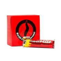 Swift-Lite Charcoal Discs - Small 33 MM - Box of 100