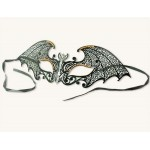 Masks  Gothic Plus  Gothic Clothing, Jewelry, Goth Shoes, Boots & Home Decor