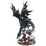 Dragon Statues Gothic Plus  Gothic Clothing, Jewelry, Goth Shoes, Boots & Home Decor