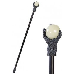Dragon Claw Walking Stick Gothic Gents Cane Gothic Plus Gothic Clothing, Jewelry, Goth Shoes & Boots & Home Decor