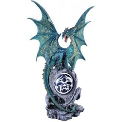 Jade Dragon Light by Ruth Thompson Gothic Plus Gothic Clothing, Jewelry, Goth Shoes & Boots & Home Decor
