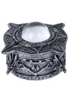 Dragon Orb Trinket Box