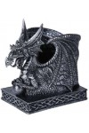 Winged Dragon Utility Holder Cup