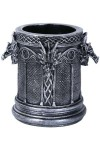 Gothic Dragon Utility Holder Cup