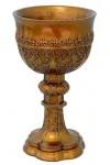 King Arthur Golden Chalice