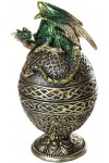 Dragon Egg Trinket Box