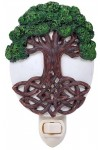 Tree of Life Night Light