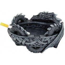 Dragon Ashtray Gothic Plus Gothic Clothing, Jewelry, Goth Shoes & Boots & Home Decor