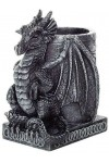 Dragon Utility Holder Pen Cup