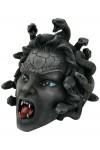 Medusa Head Greek Gorgon Statue