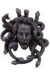 Medusa Head Greek Gorgon Plaque