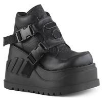 Stomp Wedge Platform Sneaker for Women