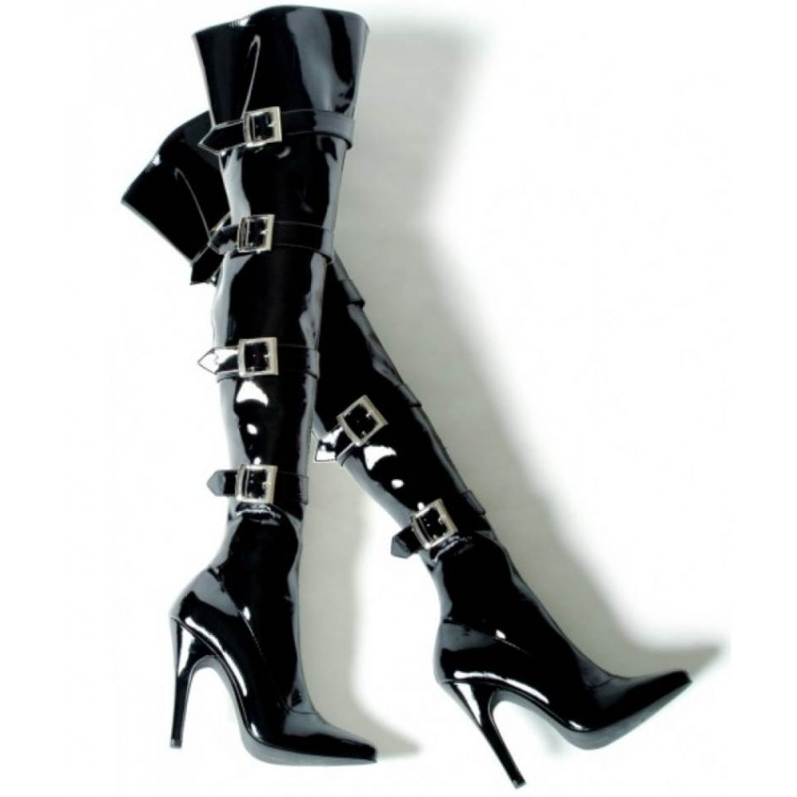 Boots for Women |Gothic Boots, Platform Boots, Thigh HIgh Boots ...