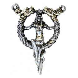 Queen Boudicca Torc Necklace for Protection Gothic Plus Gothic Clothing, Jewelry, Goth Shoes & Boots & Home Decor