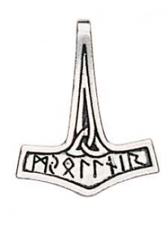 Thors Hammer for Inner Strength Gothic Plus Gothic Clothing, Jewelry, Goth Shoes & Boots & Home Decor